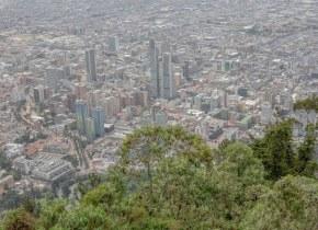 Pico y Placa este fin de semana por emergencia ambiental en Bogotá